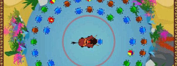 Bug Blaster Zuma