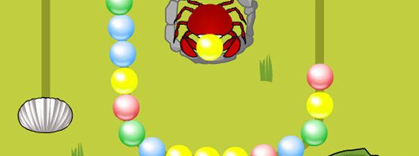 Zuma Crab
