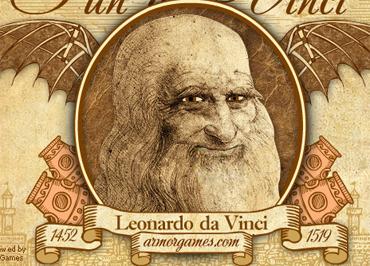 Bilele lui Da Vinci