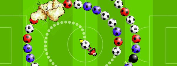 Zuma Fotbal